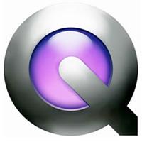 QuickTime for Mac New Logo Design