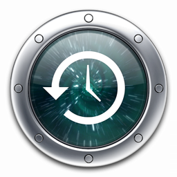 Backup your Mac with Apple's Time Machine