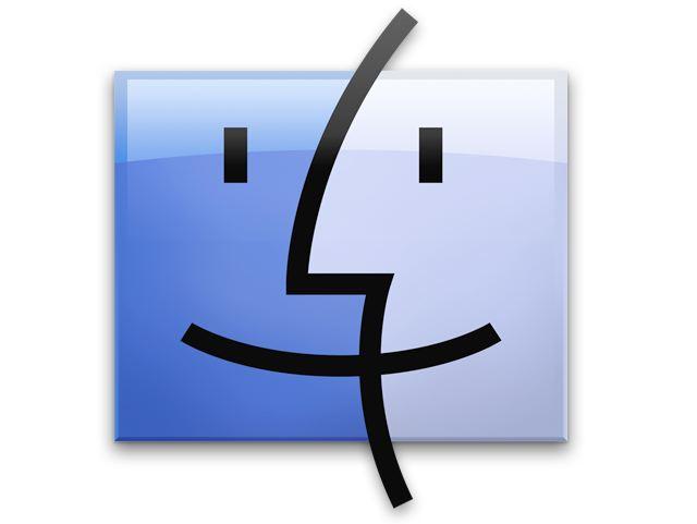 Mac Finder Tips