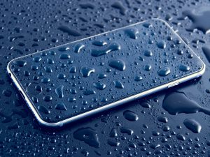 What to do if your phone gets wet