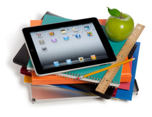 iPad for Schools and Teachers