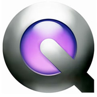 QuickTime for Mac New Logo Design
