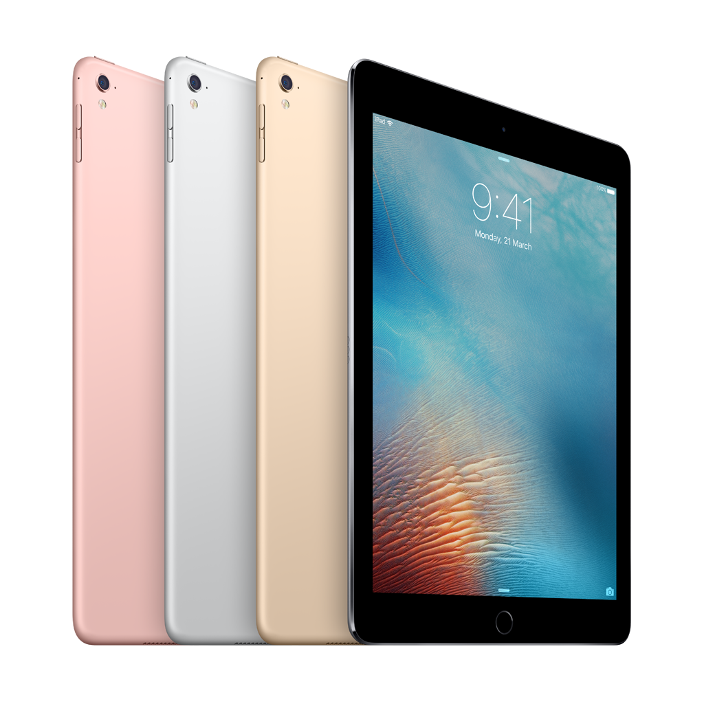 Ipad Pro Wi Fi Cellular 512gb 10 5 Inch Mac Amp Pc Doctors