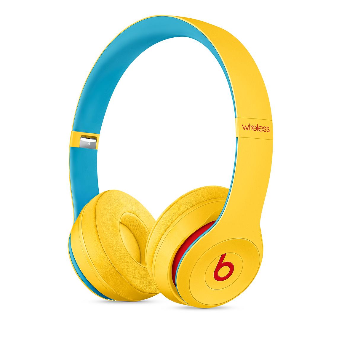 beats solo3 wireless on ear headphones mac pc doctors